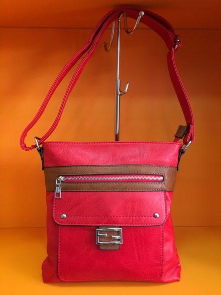 Црвена Ташна Модел 175 - Бутик Црвенкапа ! Најдобри ! Најевтини !