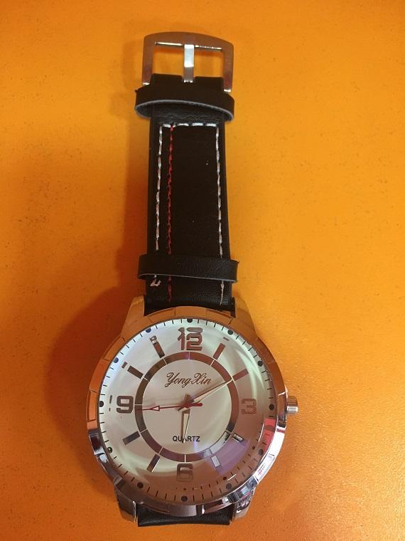Часовник Модел 200101 - Бутик Црвенкапа ! Најдобри ! Најевтини !